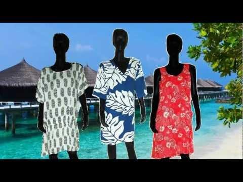 Bali Resort Wear Caftan Clothing Kaftan Fashion Manufacturer Wholesale Supplier