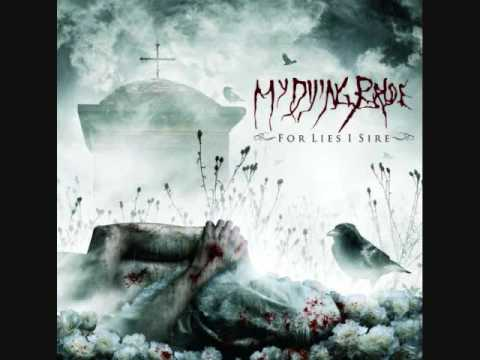My Dying Bride - A Chapter In Loathing
