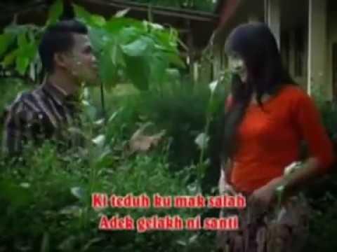 Lagu Dangdut Lampung Kembang Kecubung Hasan Jabung video