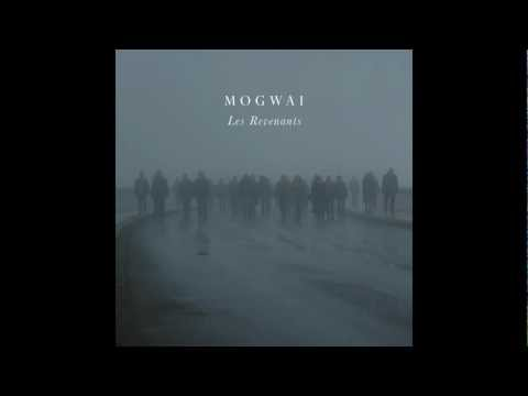 Mogwai - Hungry Face