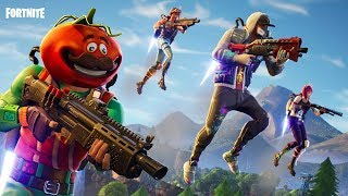 10 MOST *EPIC* MOMENTS IN FORTNITE BATTLE ROYALE HISTORY!