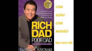 Dạy Con Làm Giàu Tập 3 - Hướng Dẫn Đầu Tư - Robert Kiyosaki | Tóm tắt