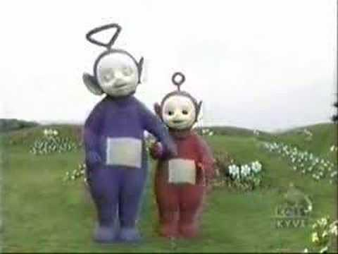 Teletubbies Dance Ii video