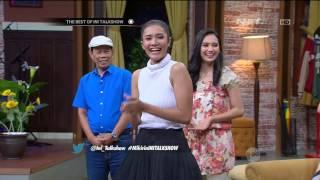 The Best Of Ini Talk Show - Wuii Sule Gak Mau Kalah Sama Instruktur Balet