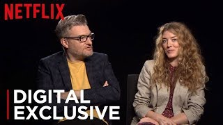 Telly That Made Me with Charlie Brooker and Annabel Jones | Netflix