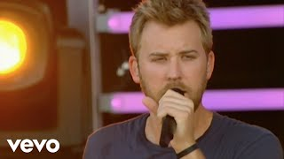 Lady Antebellum Video - Lady Antebellum - All We'd Ever Need (Live)