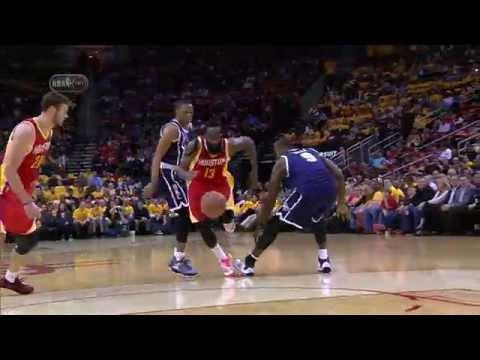 Top 5 NBA Plays: January 15th