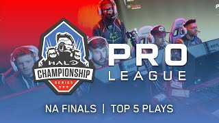 HCS Pro League Top 5 Plays of the Week – NA Finals