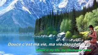 L Amour Est Bleu ( Love Is Blue ) - CLAUDINE LONGET - Lyrics