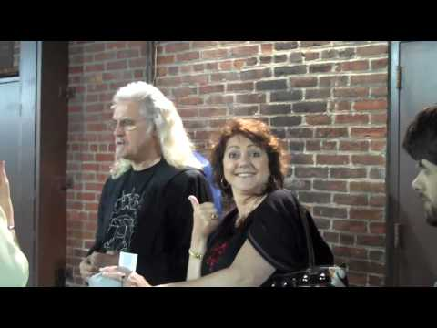 Billy Connolly May 7, 2010 Boston MA.mp4