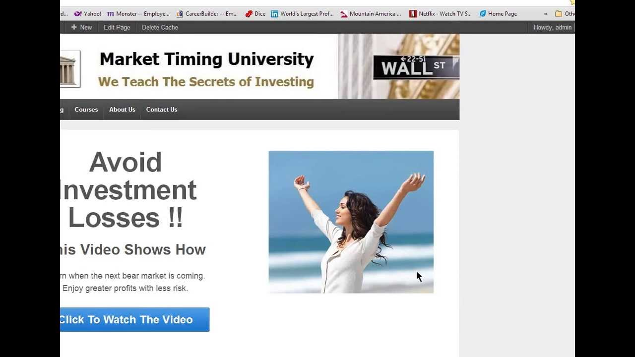 how to invest in the stock market for dummies pdf