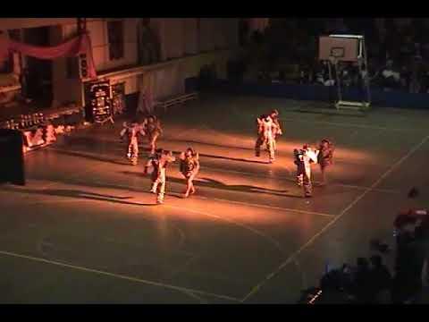 Caporales Centralistas San Miguel BLOQUE LIMA-PERU