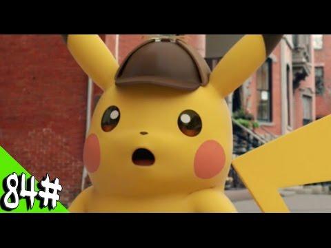 Pikachu conquista Hollywood! | Noticias anime #84