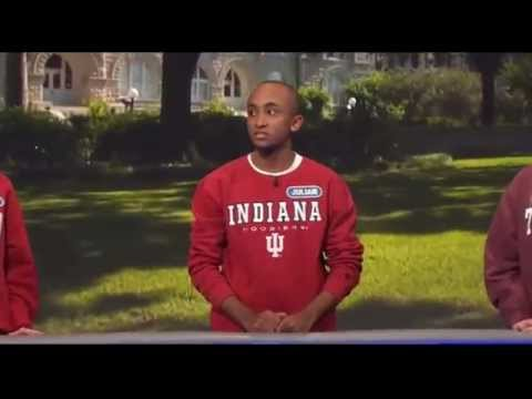 Wheel of Fortune 4/11/14: Julian's Achilles Heel