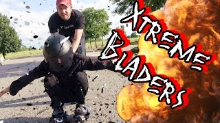 Extreme Bladers