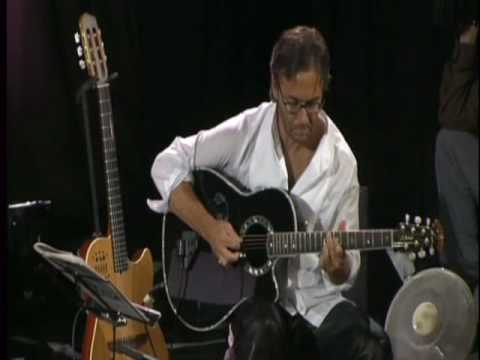 Al Di Meola Fugatta (Live 2004)