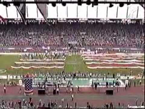 Doro Pesch - U.S. National Anthem