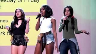 Download Lagu Fifth Harmony Sing a Group Text on Jimmy Kimmel Live (legendado PT-BR) Gratis STAFABAND