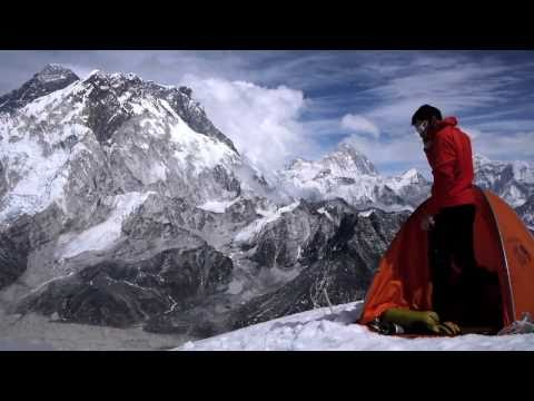 Himalaya Speed PART 1: Training in the Khumbu