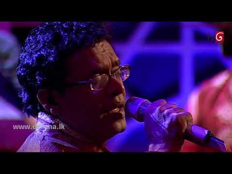 Oba Ma Hamuwuna - Jagath Wickramasinghe @ Derana Singhagiri Studio ( 22-09-2017 )