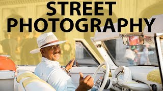 STREET Photography, Chit Chat and the Latest Photo News: Tony & Chelsea LIVE!