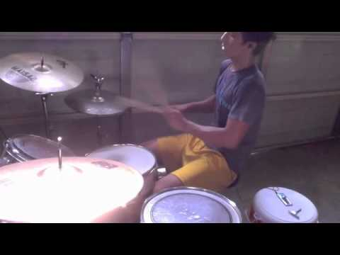 Yellowcard Gifts And Curses Drum Cover Contagious Drum Cover