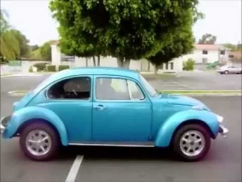 air ride suspension vw bug  volkswagon bagged beetle youtube