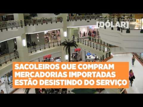 Protesto contra Dilma, dólar aumenta vendas no Brasil e Babilônia