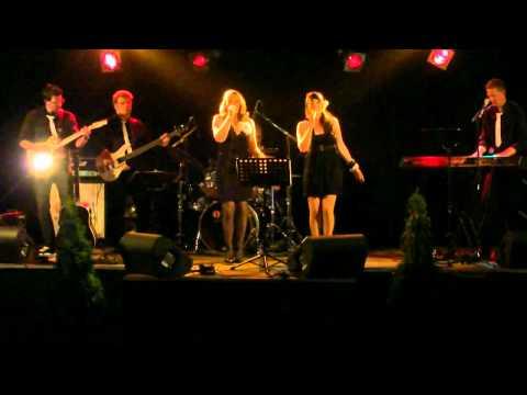 G.R.O.W. - Uw Genade Is Mij Genoeg (live @ Vecht Gospel Festival 2011)
