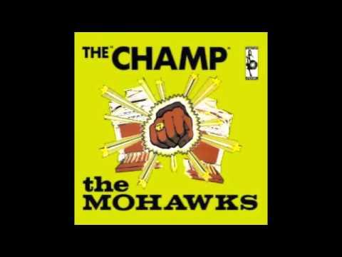 The Mohawks   Beat Me Till I'm Blue