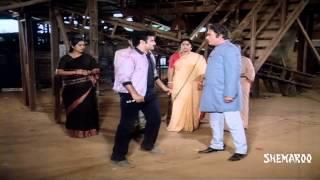 Uu Kodathara? Ulikki Padathara? - Balakrishna's Ramudu Bheemudu Full Movie - Part 11 - Radha, Suhasini, Chakravarthy