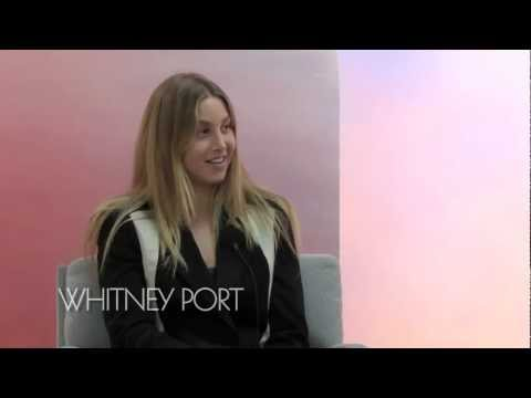 As It Lays - Whitney Port