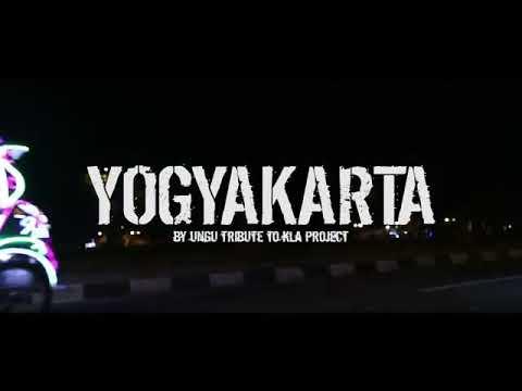 Ungu - Yogyakarta