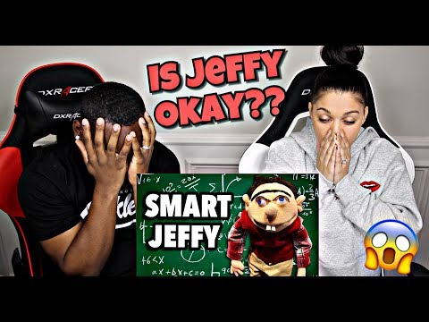 SML MOVIE: SMART JEFFY REACTION!