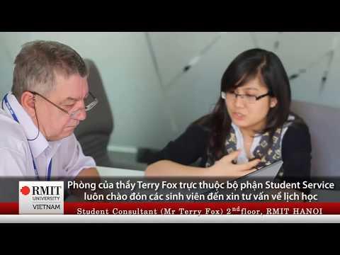 Tổng quan Đại học RMIT Hà Nội l RMIT University Hanoi Overview