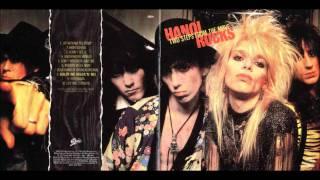 Watch Hanoi Rocks Boiler (me Boiler
