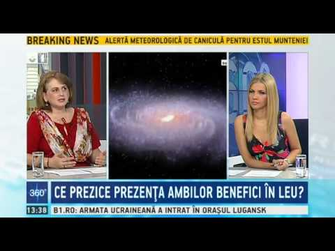 360 de grade, cu Alina Badic - emisiune completa - 16 august 2014