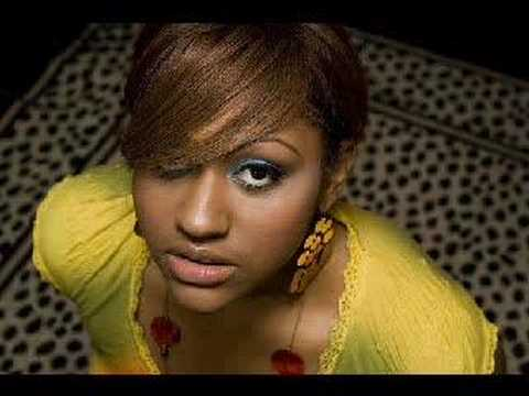 Jazmine Sullivan - Chick with Ambition Flashing Lights RMX Video