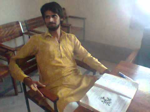 M Yarr Unmullay By Shahzad Anwar.flv video