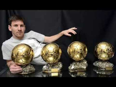 Lionel Messi 2013 Best Photos Of Year video