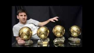 Lionel Messi 2013 Best Photos of year