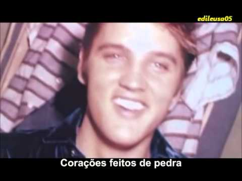 Elvis Presley - Hearts Of Stone