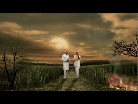Deep Dhillon & Jaismeen Jassi - Kurbani Song [official Video] Album [mere Maalka] 2014 video