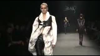 BNG Design Milan Fashion Week Fashion Show
