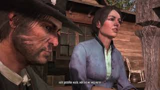 Wild West Revisited #12 - Let's Play Red Dead Redemption Again - [DE]