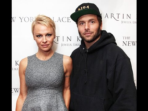 "Rick Salomon Calls Estranged Wife Pamela Anderson ""Serial Baby Killer"" in Court Docs..."