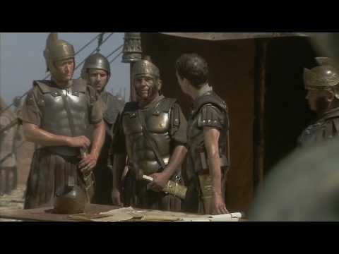 part 1of 6 -Revolution- Critical moment 4/6 Ancient Rome The Rise and Fall of an Empire