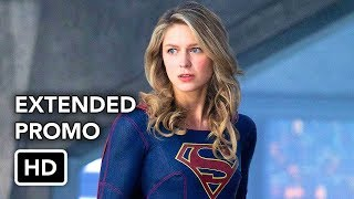 "Supergirl 3x22 Extended Promo ""Make It Reign"" (HD) Season 3 Episode 22 Extended Promo"