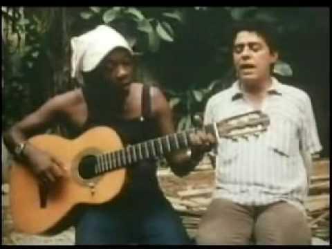 Chico Buarque - O Cio Da Terra