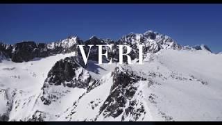 Veri #PurPirineu - Alt. 3.404 m (Cim)